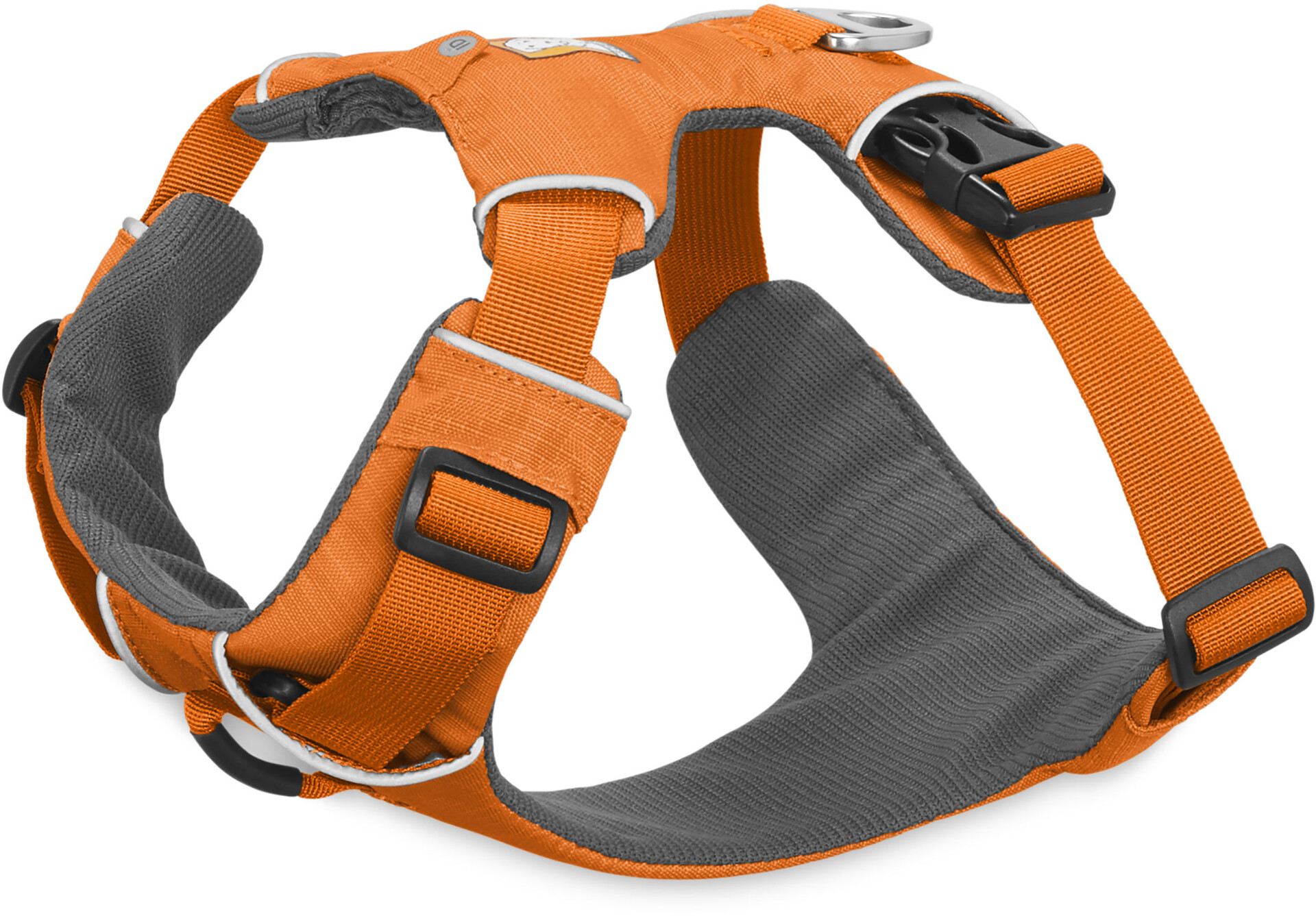 Ruffwear Front Range Dyreartikler, Orange Poppy